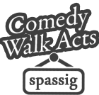Logo Walk Act